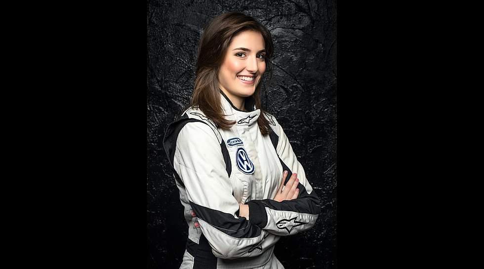 Conoce a Tatiana Calderón, la 'colocha' de la Fórmula 1 - 3