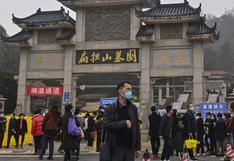 Coronavirus: persiste la desconfianza hacia China tras la misión de la OMS en Wuhan