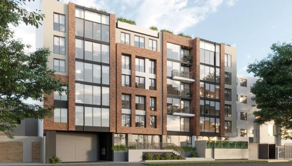 Compañías inmobiliarias ahora permiten ver el diseño de la vivienda a través de plataformas digitales.