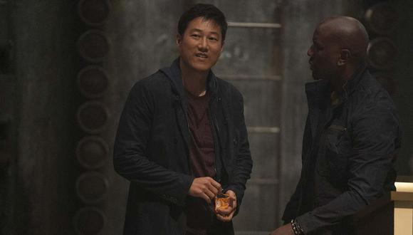 """""""Fast and Furious 9"""" deberá tener una mejor explicación para su supervivencia siendo un enorme reto para la saga (Foto: Universal Pictures)"""