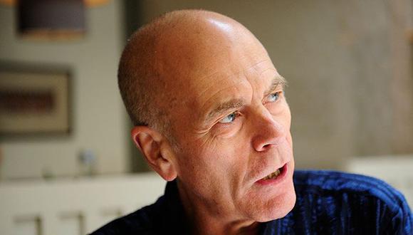 Peter Harf, portavoz de la familia Reimann, es director de la empresa familiar JAB Holding Company. (Foto: Harvard)