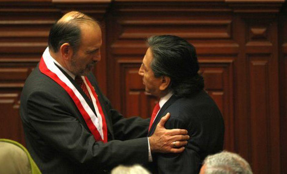 Yehude Simon integrará la bancada de Perú Posible