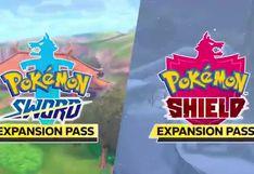 Pokémon Sword & Shield: ya tiene fecha de lanzamiento The Isle of Armor