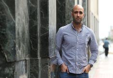 """Víctor Aspíllaga: """"El presidente del IPD es una persona que no ama ni conoce el deporte"""""""