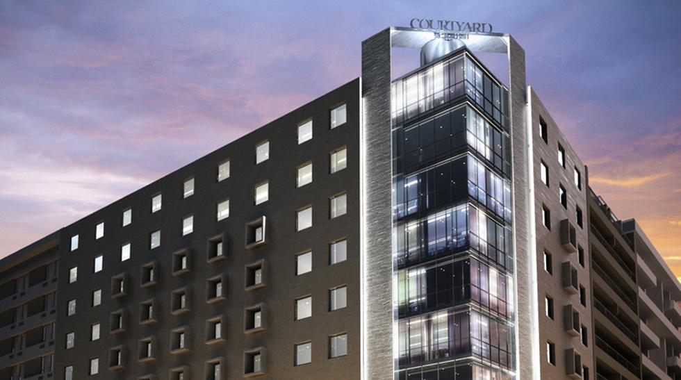 Quince proyectos hoteleros se desarrollan en Miraflores - 1