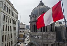 Fiestas Patrias   ¿En realidad la bandera del Perú es roja y blanca por un sueño de San Martín?