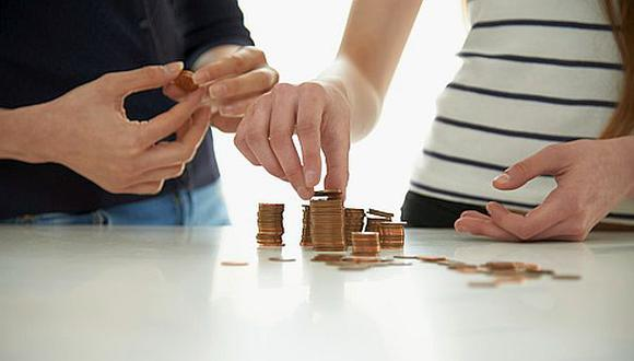 Toma nota: cómo organizar un presupuesto según los ingresos