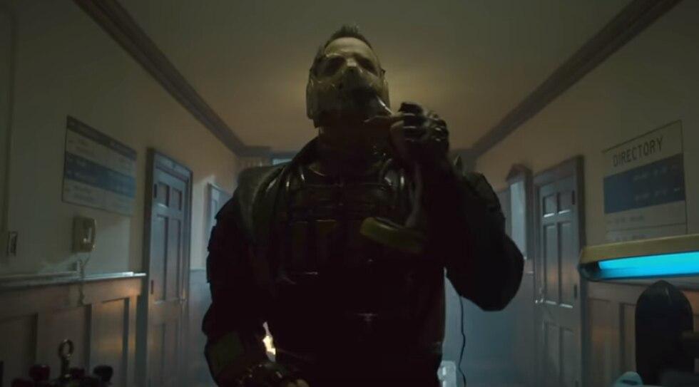 """Bane llega a """"Gotham"""" en su última temporada. (Foto: Fox)"""