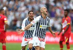 Conmebol felicitó a Alianza Lima por su clasificación a la Copa Libertadores 2020
