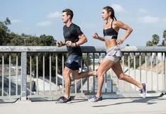 Estas son las últimas tecnologías en prendas deportivas para correr