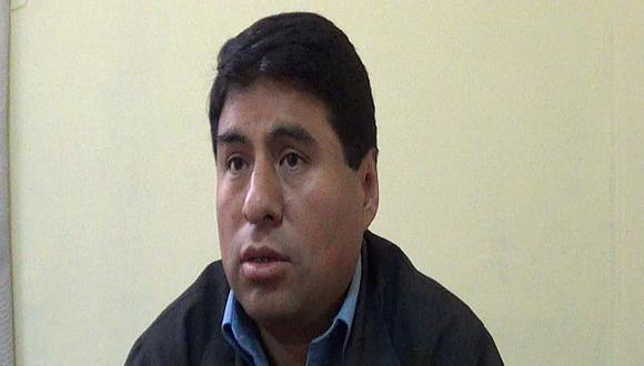 Apurímac: vacan a consejero regional sentenciado por corrupción