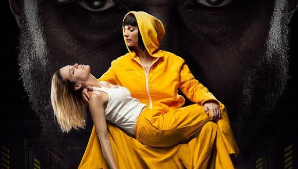 """La cuarta temporada de """"Vis a vis"""" terminará el lunes 4 de febrero (Foto: Fox España)"""