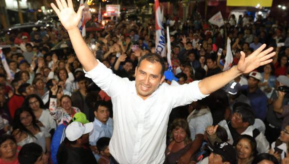 Segunda vuelta: Juan Carlos Morillo es el virtual gobernador regional de Áncash