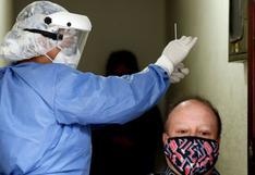 Colombia registra 183 fallecidos y 7.924 nuevos contagios de coronavirus en un día