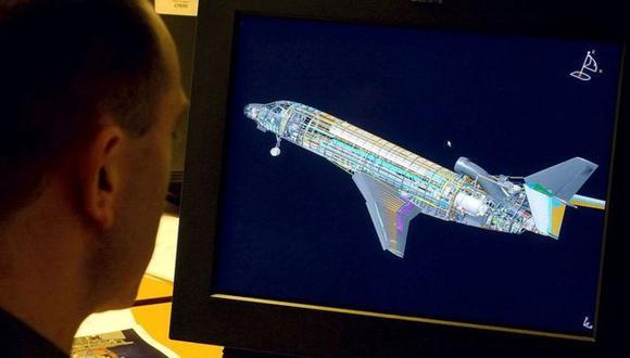 Dos pilotos estadounidenses reportaron en un documento oficial que experimentaron problemas similares a los que habrían sufrido los del vuelo de Indonesia.