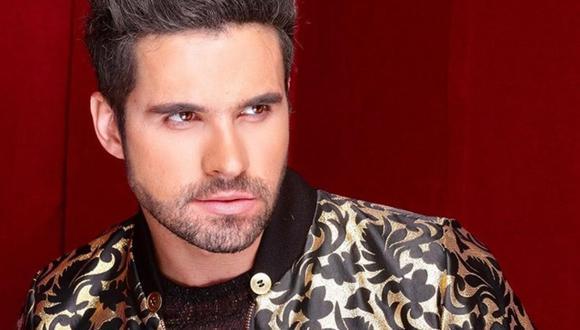 Tras ser denunciado por Stephanie Valenzuela, el actor mexicano Eleazar Gómez ha sido recluido en un penal de la ciudad de México (Foto: Instagram / Eleazar Gómez)