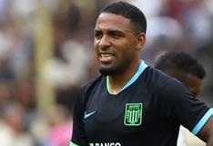 Alianza Lima anunció que Alexi Gómez dejó de ser jugador del club para esta temporada