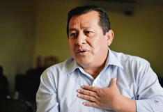 """Vocero de APP: """"No se le planteó a Mirtha Vásquez como exigencia la renuncia del ministro Barranzuela"""""""