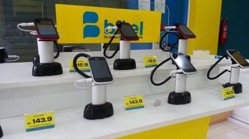 Bitel continuará con la venta y activación de chips prepago - 1
