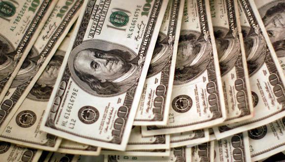 En lo que va del mes de mayo, el BCR ha vendido US$571 millones para atenuar la volatilidad que viene registrando el billete verde. (Foto: AFP)