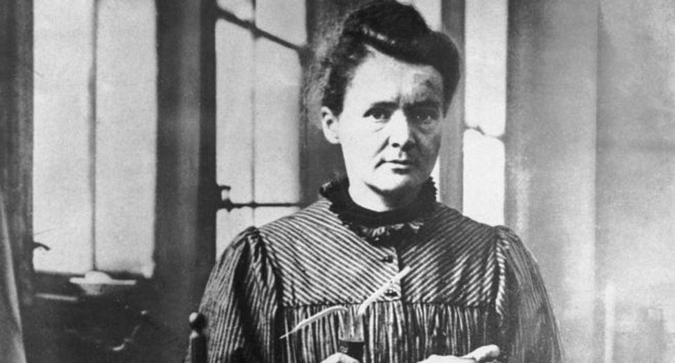 Cuándo se pregunta por mujeres científicas, la gran mayoría menciona a Marie Curie. ¿Conoces más? (Foto: Getty)