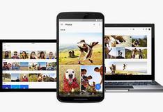 Google Photos ya no tendrá almacenamiento ilimitado en 2021: ¿qué alternativas hay?