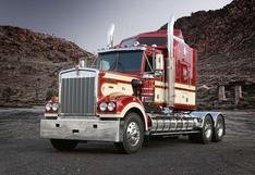 ¿Pensabas que todos los camiones eran incómodos? Mira de nuevo