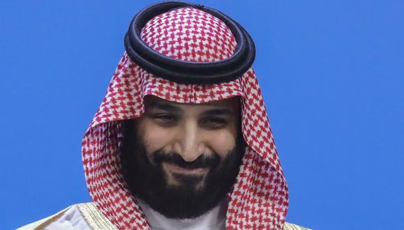 No es la primera vez que la familia real de Arabia Saudita se ve envuelta en problemas con la justicia de Francia. (Foto: AFP)