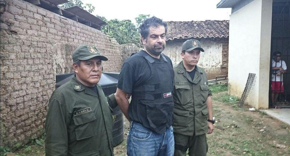 De Oropeza a Orellana: los casos de extradición más sonados - 9