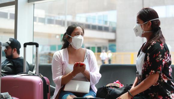 Según el protocolo aplicado por el Minsa, los pacientes confirmados con COVID-19 que no desarrollen síntomas graves recibirán atención en sus domicilios. El 80% de casos confirmados en el mundo no ha requerido hospitalización. (Foto: Joel Alonzo / GEC.