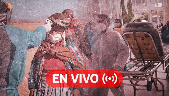 Coronavirus Perú EN VIVO | Últimas noticias, cifras oficiales del Minsa y datos sobre el avance de la pandemia en el país, HOY viernes 14 de agosto de 2020, día 152 del estado de emergencia por Covid-19. (Foto: El Comercio)