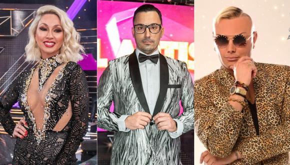 """""""Reinas del show"""" estrenará este sábado 26 de junio y presentará a diversas personalidades en la pista. (Foto: Instagram)"""