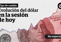 Dólar cerró en S/4,117: ¿Qué factores influyeron en el tipo de cambio para que tocara un nuevo máximo?