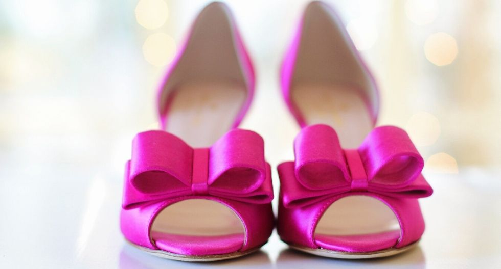 Aprender a guardar correctamente tus zapatos. (Foto: Pixabay)
