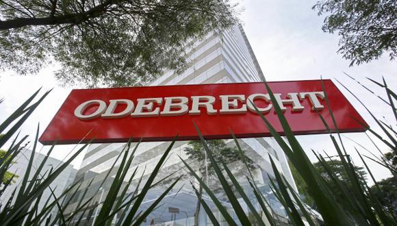 Ex directivos de Odebrecht se comprometieron a declarar contra otros implicados en Colombia y a entregar en tres contados el valor de los 6,5 millones de dólares equivalentes a un soborno que pagaron. (Foto: EFE)