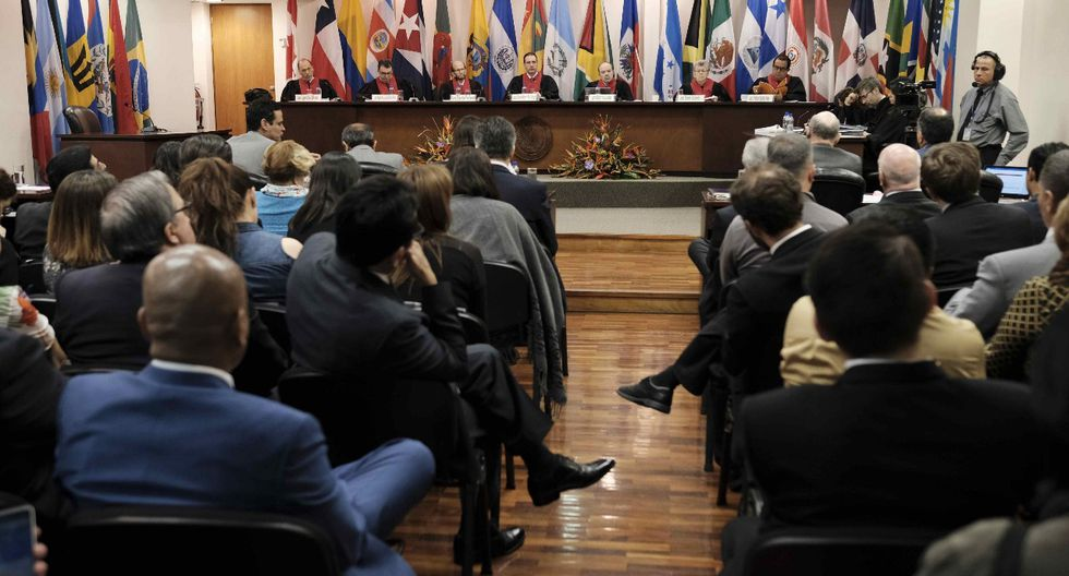Corte IDH emitió fallo sobre asesinato de periodista en Colombia (Foto:EFE)