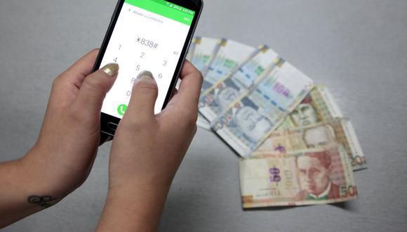 El futuro se ve prometedor para el dinero móvil y para los servicios financieros digitales. (Foto: USI)