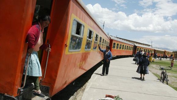 La modernización del ferrocarril Huancayo-Huancavelica se realizará medianta la modalidad de APP. (Foto: GEC)