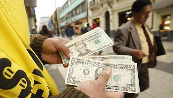 Conoce en qué plataformas digitales puedes cambiar dólares. (Fuente: USI)