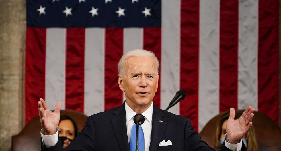100 Days Without Trump: Joe Biden's Quiet Revolution at the White House