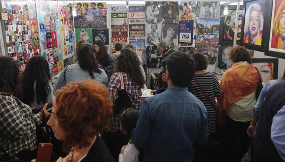 Feria del Libro Ricardo Palma 2016: la programación completa