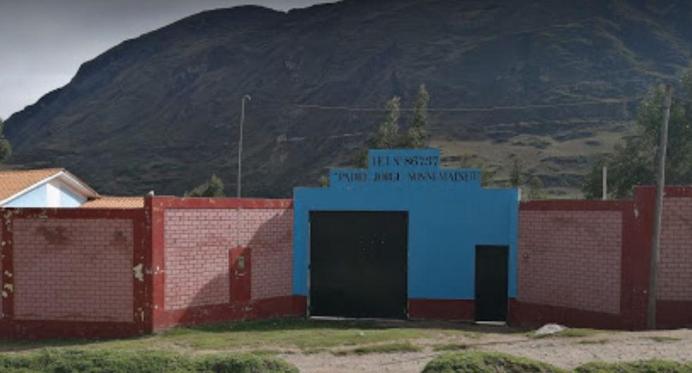 La UGEL de Antonio Raimondi recién registró el caso de agresión sexual al Sistema Especializado en reporte de casos de Violencia Escolar (Foto: Siseve)