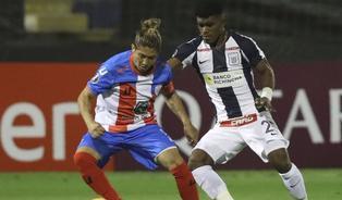 Copa Libertadores: Alianza Lima destaca por sus pobres resultados