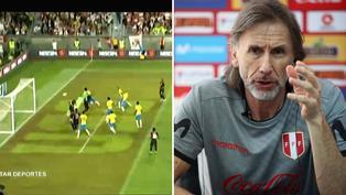 Copa América 2021: Repasa los triunfos de Ricardo Gareca sobre Brasil