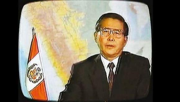 Una encuesta de Apoyo (ahora Ipsos) demuestra que la medida tomada por Alberto Fujimori el 5 de abril de 1992 contó con gran aceptación poco después de anunciada. (Foto: Archivo El Comercio)