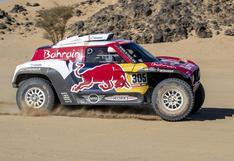 Dakar 2020 Etapa 1: lituano Zala dio la sorpresa en autos y Domzala en SSV | Sigue todos los resultados aquí