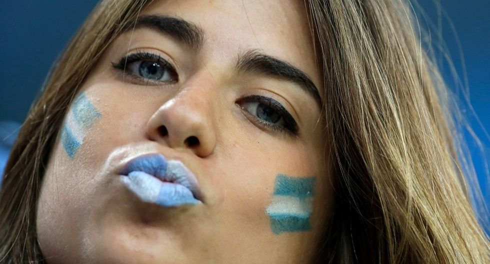 Brasil 2014: 50 fotos que resumen la primera fecha del Mundial - 38