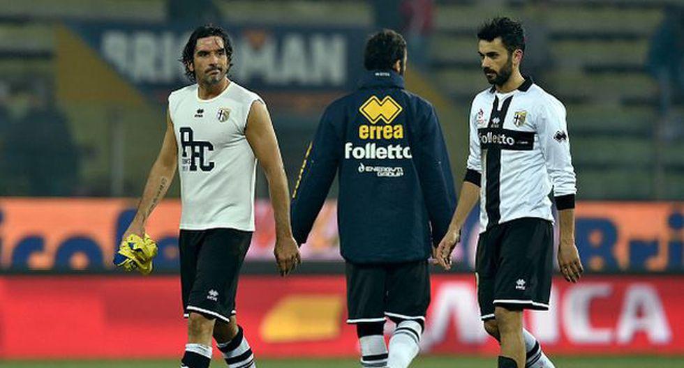 """Capitán del Parma: """"No sabemos si llegamos al 6 de marzo"""""""
