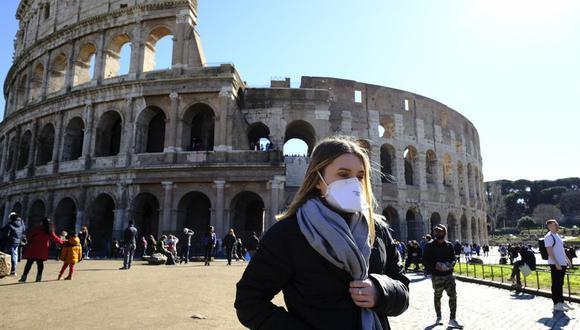 Europa registra 5 millones de casos de coronavirus y más de 227.000 muertes. (Foto: Andreas SOLARO / AFP).