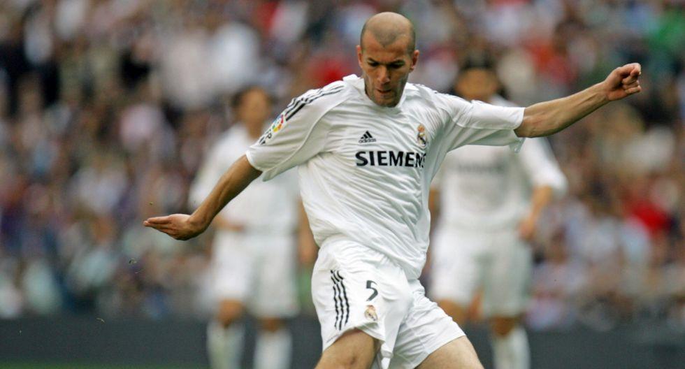 James Rodríguez costó más que estos cracks del Real Madrid - 1